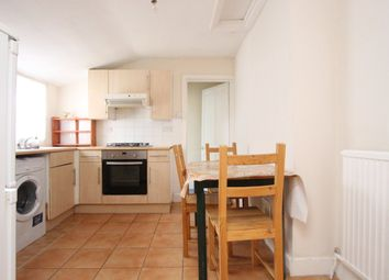 Thumbnail 3 bed flat to rent in Etherley Road, London