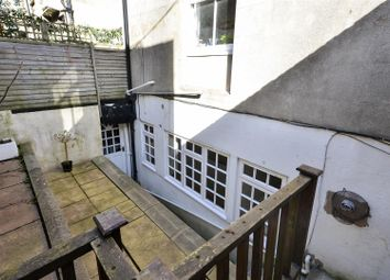 Thumbnail 1 bed flat for sale in Trinity Street, Brighton