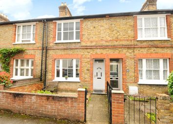 Thumbnail 3 bed terraced house to rent in Elm Road, Windsor, Berkshire