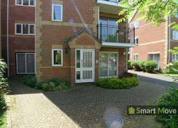 Thumbnail 2 bed flat to rent in Oaklands, Peterborough, Cambridgeshire.