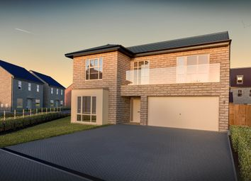 Thumbnail 5 bed detached house for sale in Esteem, Strata, Dishforth