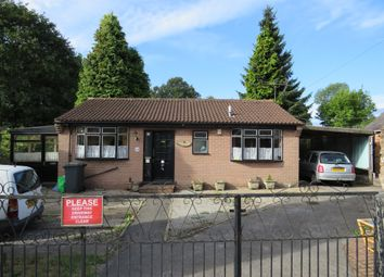 Thumbnail 2 bed detached bungalow for sale in Hardy Street, Kimberley, Nottingham
