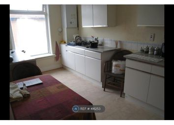 Thumbnail 2 bed flat to rent in Fratton, Portsmouth