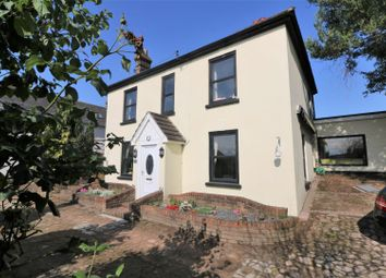 4 bed detached house for sale in Sundridge Hill, Rochester ME2