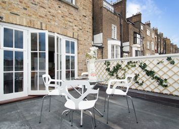 Thumbnail 1 bedroom duplex to rent in Westbourne Terrace, Bayswater