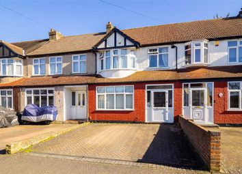 Hallmead Road, Sutton SM1. 3 bed terraced house for sale