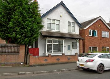 4 bed detached house for sale in Narborough Road South, Braunstone, Leicester LE3