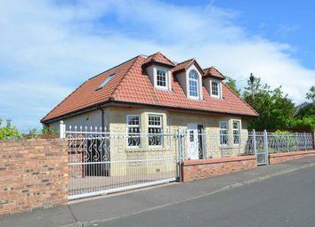 Thumbnail 5 bedroom detached house for sale in 3 Duddingston Rise, Duddingston