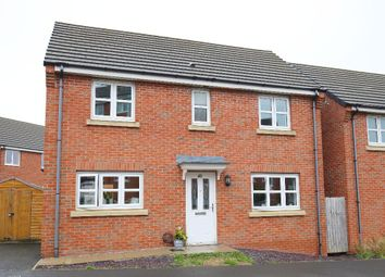 Thumbnail 3 bed detached house for sale in Greenfinch Way, Heysham, Morecambe