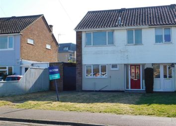 3 bed semi-detached house for sale in Barnes Road, Skegness PE25