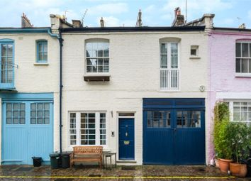 Thumbnail 3 bed mews house for sale in Cranley Mews, South Kensington, London
