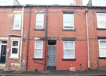 2 bed terraced house for sale in Harlech Street, Beeston LS11
