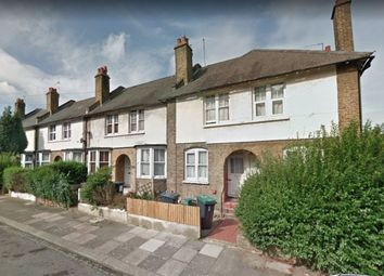 Thumbnail 3 bed property to rent in Shobden Road, London