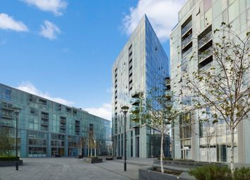 Thumbnail 2 bed flat for sale in Laban Walk, London
