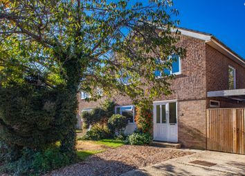 Thumbnail 4 bed detached house for sale in 25 Briars Close, Pangbourne On Thames