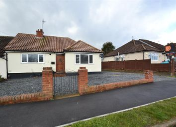 Thumbnail 2 bedroom semi-detached bungalow to rent in The Crescent, Horley
