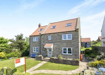 Thumbnail 5 bed detached house for sale in Raven Hall Road, Ravenscar, Whitby, North Yorkshire