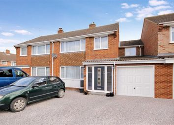 Thumbnail 4 bedroom property for sale in Homefield, Royal Wootton Bassett, Wiltshire