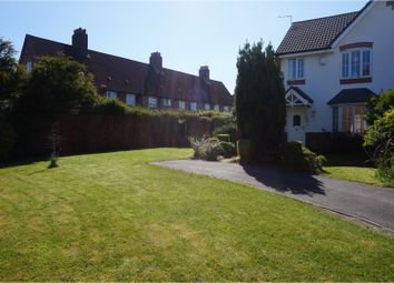 Thumbnail 3 bed semi-detached house for sale in Turriff Road, Liverpool