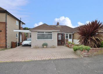 Thumbnail 2 bed semi-detached bungalow for sale in Downbank Avenue, Bexleyheath