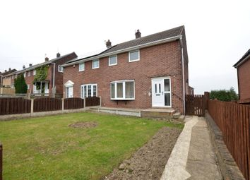 Thumbnail 3 bed semi-detached house for sale in Farm Road, Barnsley