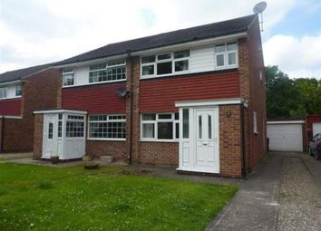 Thumbnail 3 bed property to rent in Campion Grove, Marton-In-Cleveland, Middlesbrough