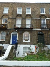 Thumbnail 2 bed maisonette to rent in Liverpool Road, Angel, Islington