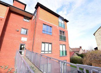 Thumbnail 1 bed flat for sale in Albion Street, Wallasey, Merseyside
