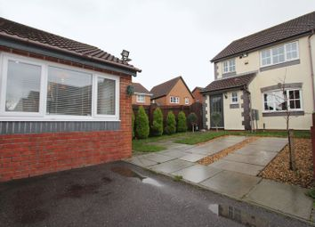 Thumbnail 3 bed semi-detached house for sale in Ael-Y-Coed, Barry