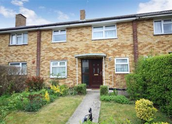 Thumbnail 3 bedroom terraced house for sale in Darnley Close, Swindon