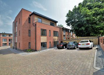 Thumbnail 1 bedroom flat for sale in Atlantis Court, Brunswick Park Road, London