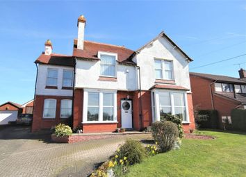 Thumbnail 5 bed detached house for sale in Brook Road, Whitchurch