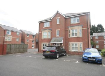 Thumbnail 2 bed flat for sale in Dorman Gardens, Linthorpe, Middlesbrough