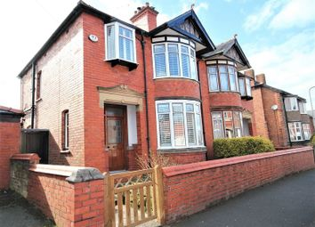 Thumbnail 3 bed semi-detached house for sale in Salisbury Road, Whitchurch