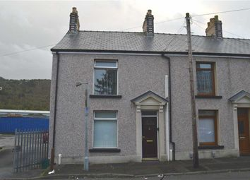 Thumbnail 3 bedroom end terrace house for sale in Grandison Street, Swansea