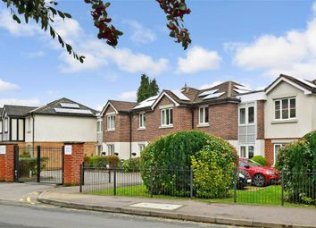 Thumbnail 2 bed flat for sale in Stafford Road, Caterham, Surrey