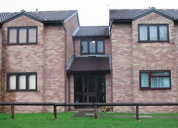 Thumbnail 1 bed flat to rent in Apsley Mead, Bradley Stoke, Bristol