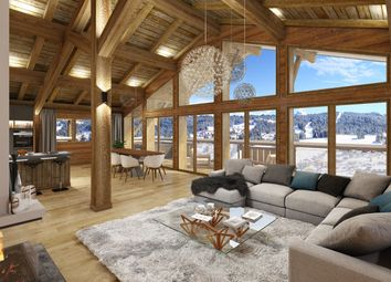Thumbnail 3 bed apartment for sale in Route Du Rochet, Les Gets, Taninges, Bonneville, Haute-Savoie, Rhône-Alpes, France