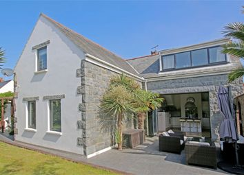 3 bed detached house for sale in Queens Road, St. Peter Port, Guernsey GY1