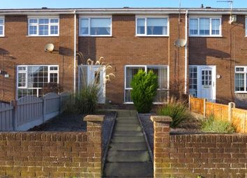 Thumbnail 3 bed terraced house for sale in Queensway, Carlisle, Cumbria
