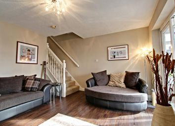 Thumbnail 4 bed semi-detached house for sale in Cobnar Gardens, Sheffield