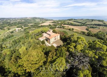 Thumbnail 10 bed château for sale in Fano, Pesaro, Marche