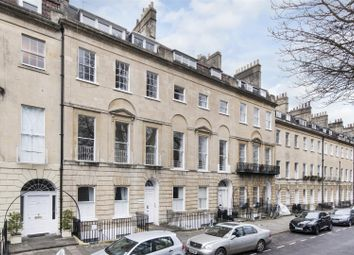 Thumbnail 2 bed flat to rent in Green Park, Bath