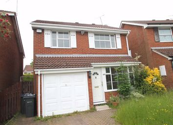 3 bed detached house for sale in Thurloe Crescent, Rubery, Rednal, Birmingham B45