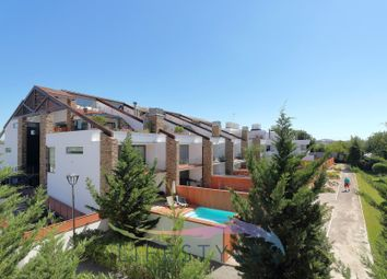 Thumbnail Town house for sale in Escanxinas, Almancil, Loulé