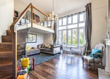 Thumbnail 2 bedroom flat to rent in St Edmunds Terrace, London