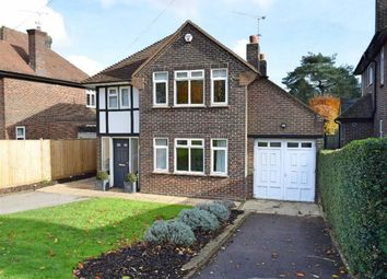 Thumbnail 3 bed detached house for sale in Barnfield Road, Sevenoaks