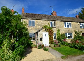 Thumbnail 2 bed cottage for sale in Ash View, Randwick, Stroud, Gloucestershire