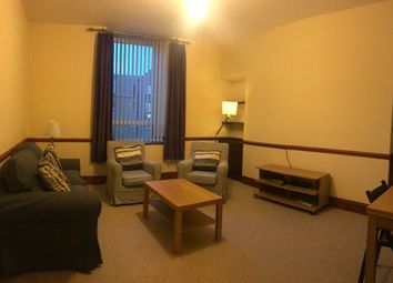 Thumbnail 2 bedroom flat to rent in King Street, Aberdeen