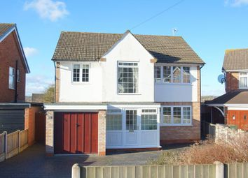 Thumbnail 4 bed detached house for sale in Vicarage Crescent, Batchley, Redditch